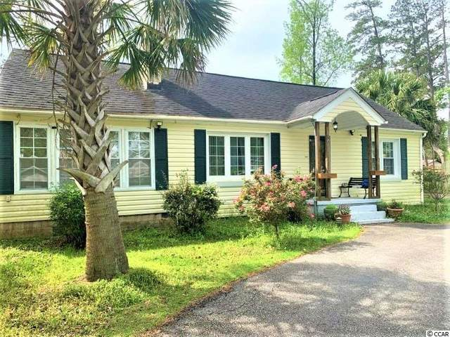 707 15th Ave., Conway, SC 29526 (MLS #2007333) :: Jerry Pinkas Real Estate Experts, Inc
