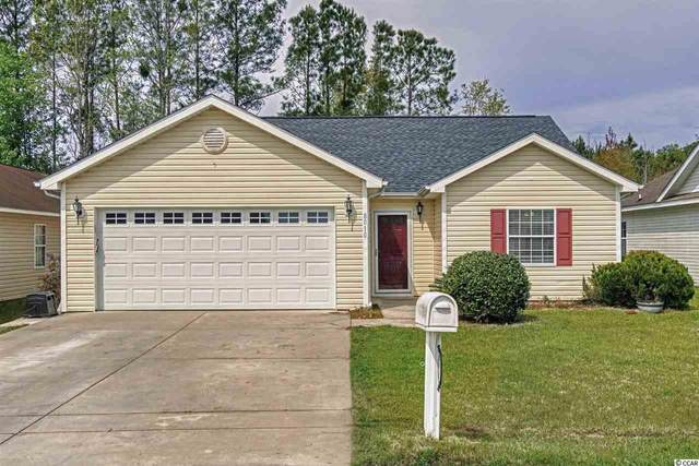 8010 Cone Ct., Murrells Inlet, SC 29576 (MLS #2007344) :: The Trembley Group | Keller Williams