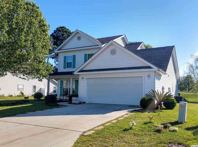 1251 Ambling Way Dr., Myrtle Beach, SC 29579 (MLS #2007349) :: The Lachicotte Company