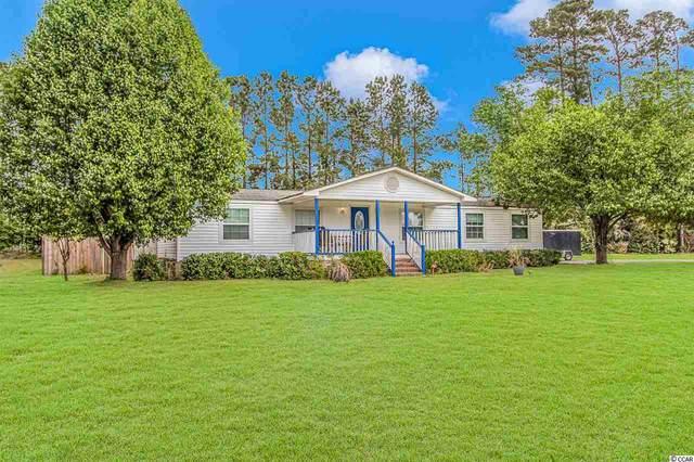 1895 Harris Short Cut Rd., Conway, SC 29526 (MLS #2007363) :: Jerry Pinkas Real Estate Experts, Inc