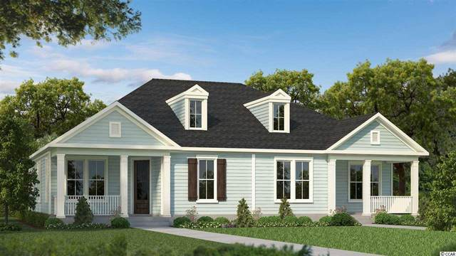 1000 Longwood Bluffs Circle Lot 83, Murrells Inlet, SC 29576 (MLS #2007374) :: The Trembley Group | Keller Williams
