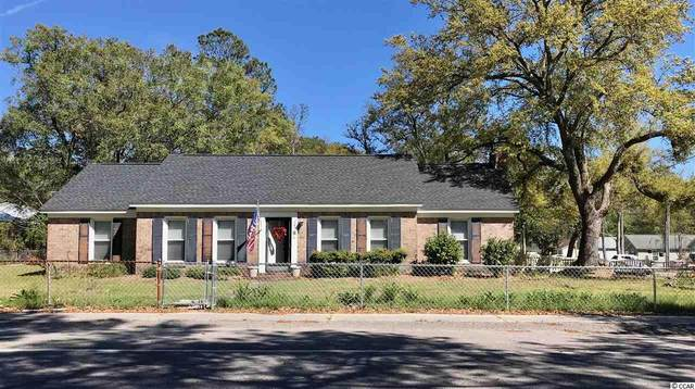 2609 South Island Rd., Georgetown, SC 29440 (MLS #2007379) :: Jerry Pinkas Real Estate Experts, Inc