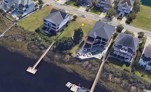1611 Waterway Dr., North Myrtle Beach, SC 29582 (MLS #2007381) :: The Lachicotte Company