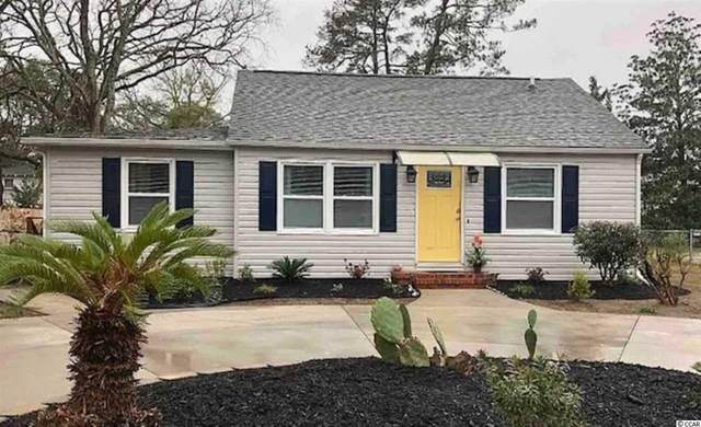 517 30th Ave. N, Myrtle Beach, SC 29577 (MLS #2007383) :: Jerry Pinkas Real Estate Experts, Inc