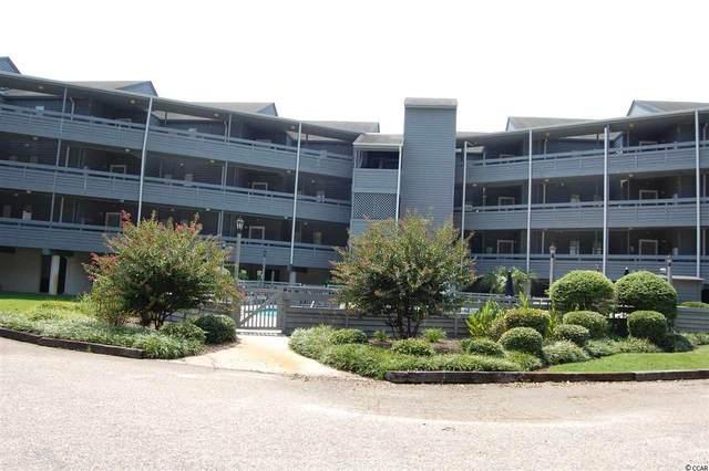 1101 Possum Trot Rd. C-305, North Myrtle Beach, SC 29582 (MLS #2007384) :: Jerry Pinkas Real Estate Experts, Inc