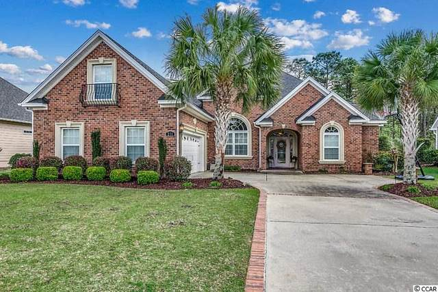 231 Welcome Dr., Myrtle Beach, SC 29579 (MLS #2007387) :: Jerry Pinkas Real Estate Experts, Inc