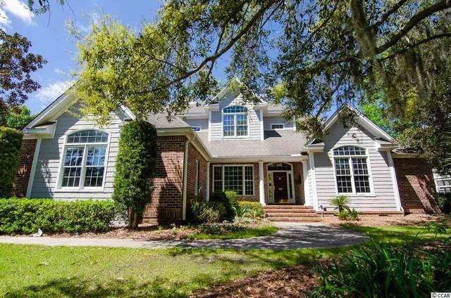 146 Sandy Meadow Loop, Pawleys Island, SC 29585 (MLS #2007389) :: Berkshire Hathaway HomeServices Myrtle Beach Real Estate