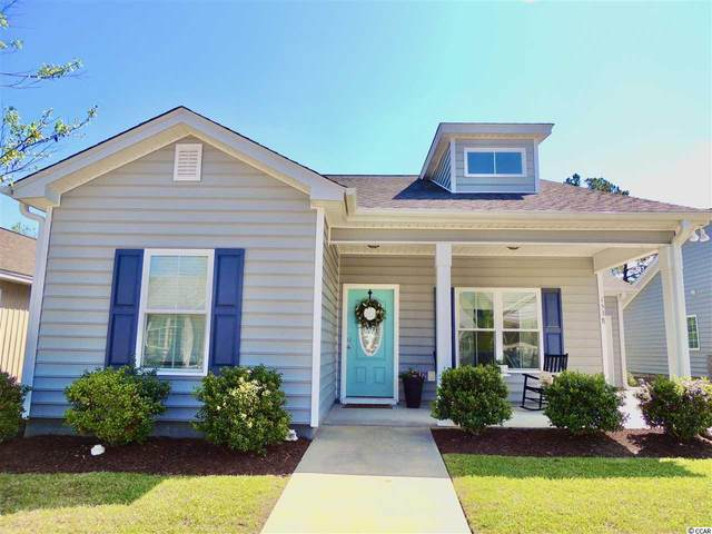 1538 Stilley Circle, Conway, SC 29526 (MLS #2007391) :: Jerry Pinkas Real Estate Experts, Inc