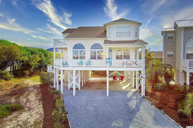 66 Private Dr., Ocean Isle Beach, NC 28469 (MLS #2007394) :: The Litchfield Company