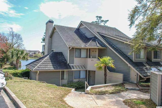 171 Saint Clears Way 22-A, Myrtle Beach, SC 29572 (MLS #2007397) :: Armand R Roux | Real Estate Buy The Coast LLC
