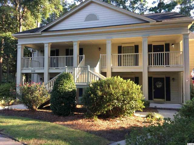 142-3 Weehawka Way #3, Pawleys Island, SC 29585 (MLS #2007400) :: The Litchfield Company