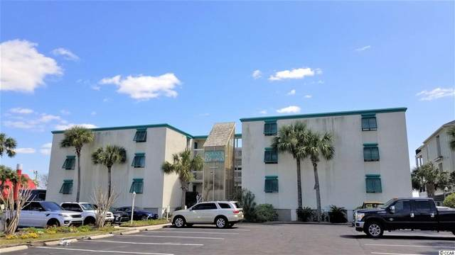 105 S Ocean Dr. #305, North Myrtle Beach, SC 29582 (MLS #2007405) :: The Hoffman Group
