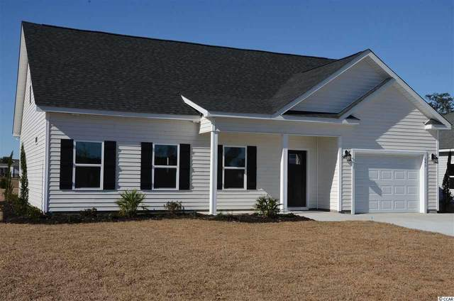 640 Belmont Dr., Conway, SC 29526 (MLS #2007414) :: The Trembley Group | Keller Williams