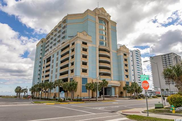 2501 S Ocean Blvd. #1209, Myrtle Beach, SC 29577 (MLS #2007418) :: The Litchfield Company