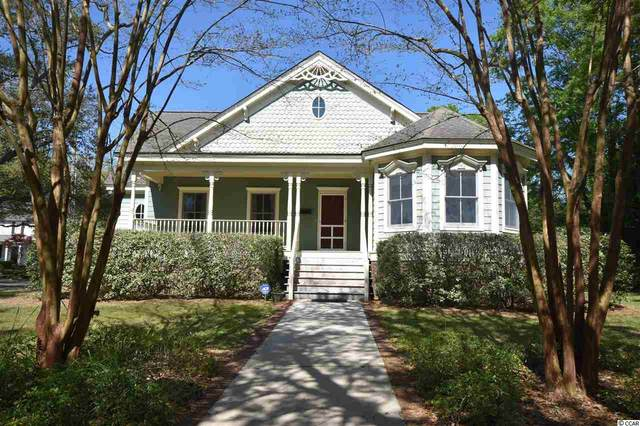 536 Highmarket St., Georgetown, SC 29440 (MLS #2007422) :: The Greg Sisson Team with RE/MAX First Choice