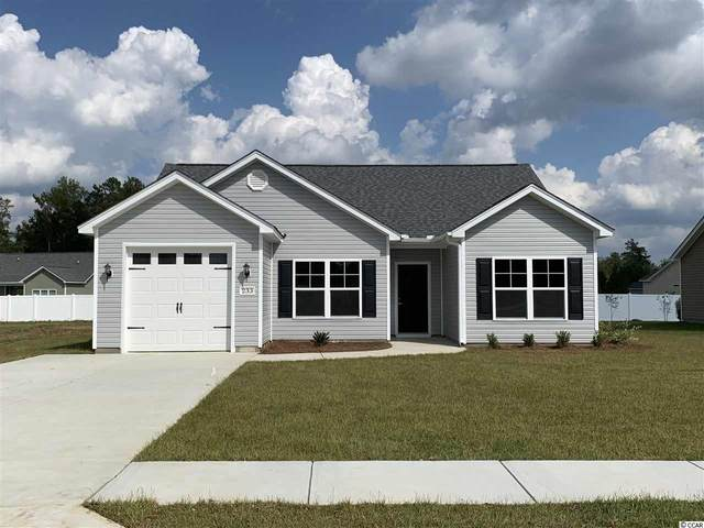 324 Shallow Cove Dr., Conway, SC 29527 (MLS #2007428) :: Jerry Pinkas Real Estate Experts, Inc
