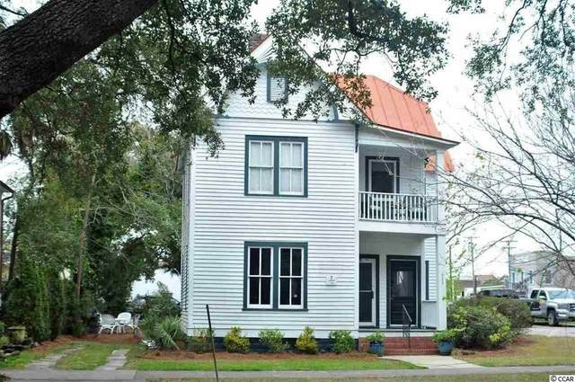 625 Prince St., Georgetown, SC 29440 (MLS #2007433) :: Jerry Pinkas Real Estate Experts, Inc