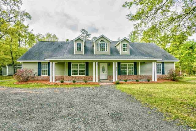 140 Pixie Dust Ct., Myrtle Beach, SC 29588 (MLS #2007450) :: Jerry Pinkas Real Estate Experts, Inc