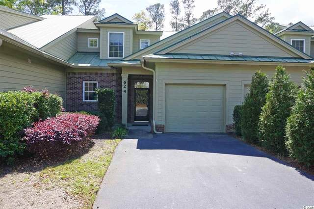 92-4 Twelve Oaks Dr. 92-4, Pawleys Island, SC 29585 (MLS #2007460) :: The Litchfield Company