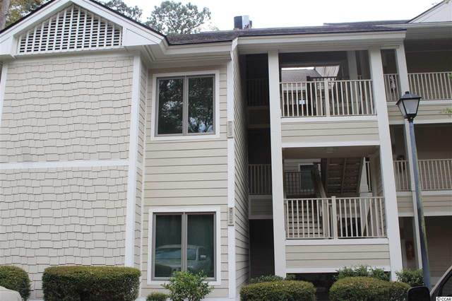 1550 Spinaker Dr. #3116, North Myrtle Beach, SC 29582 (MLS #2007462) :: The Litchfield Company