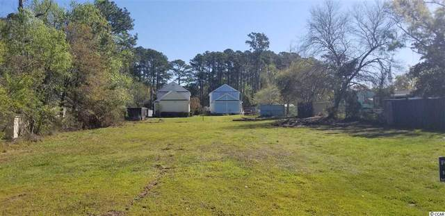 Lots 4C & 4D Mccorsley Ave., Little River, SC 29566 (MLS #2007466) :: Berkshire Hathaway HomeServices Myrtle Beach Real Estate