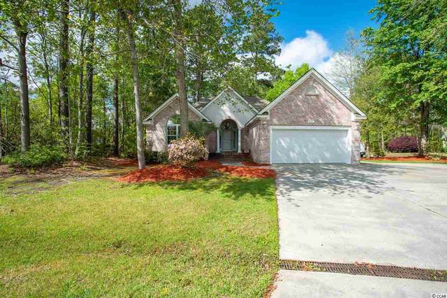 432 Reedy River Rd., Myrtle Beach, SC 29588 (MLS #2007478) :: The Lachicotte Company