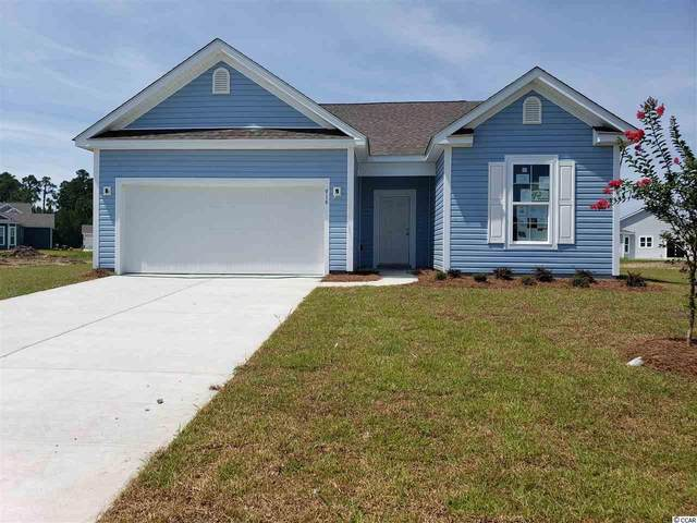 909 Sorano St., Myrtle Beach, SC 29579 (MLS #2007479) :: The Hoffman Group