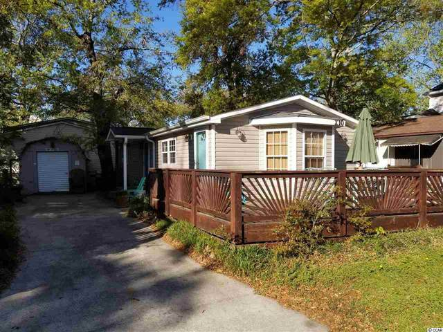 6001-X10 S Kings Hwy., Myrtle Beach, SC 29575 (MLS #2007480) :: Berkshire Hathaway HomeServices Myrtle Beach Real Estate