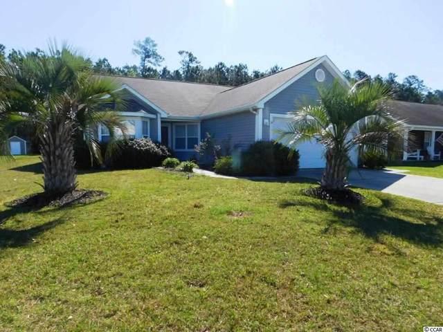 179 Blackpepper Loop, Little River, SC 29566 (MLS #2007481) :: Berkshire Hathaway HomeServices Myrtle Beach Real Estate