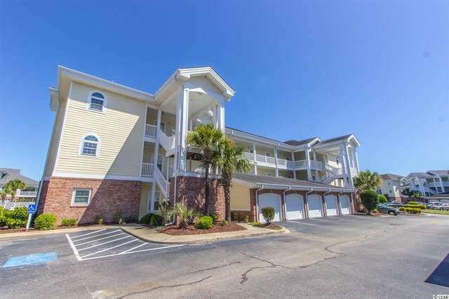 4830 Carnation Circle #301, Myrtle Beach, SC 29577 (MLS #2007488) :: Garden City Realty, Inc.
