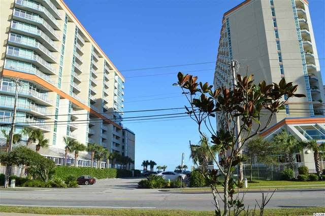 5200 N Ocean Blvd. #1038, Myrtle Beach, SC 29577 (MLS #2007489) :: The Litchfield Company