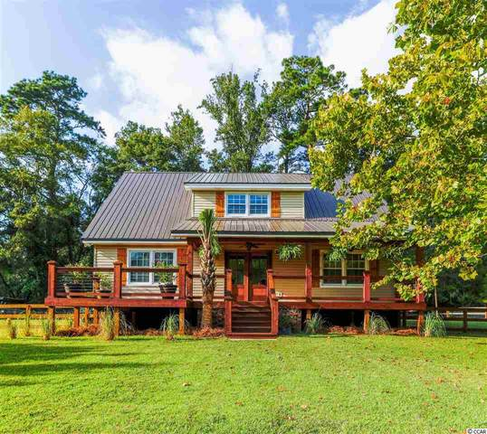 2450 Tharpe Rd., Little River, SC 29566 (MLS #2007498) :: James W. Smith Real Estate Co.