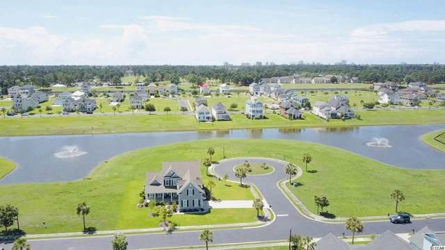 7013 Legare Pl., Myrtle Beach, SC 29579 (MLS #2007499) :: Jerry Pinkas Real Estate Experts, Inc