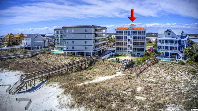 1567 S Waccamaw Dr. #22, Garden City Beach, SC 29576 (MLS #2007504) :: The Litchfield Company