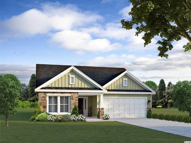 3827 Park Pointe Ave., Little River, SC 29566 (MLS #2007511) :: James W. Smith Real Estate Co.