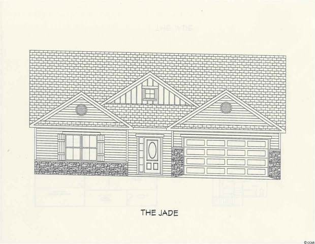 280 Sage Circle, Little River, SC 29566 (MLS #2007537) :: Jerry Pinkas Real Estate Experts, Inc