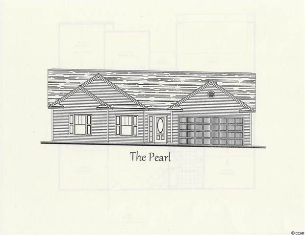 308 Hanna Ct., Little River, SC 29566 (MLS #2007540) :: Jerry Pinkas Real Estate Experts, Inc