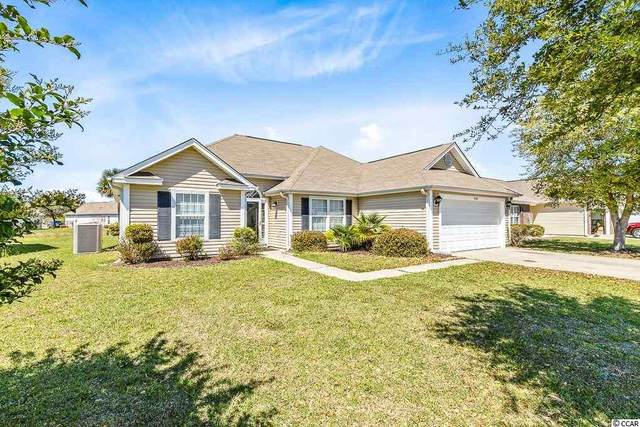 4568 East Walkerton Rd., Myrtle Beach, SC 29579 (MLS #2007542) :: Jerry Pinkas Real Estate Experts, Inc