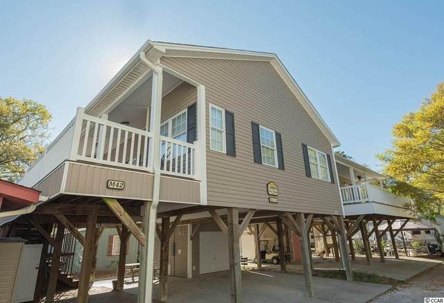 6001-M42 S Kings Highway, Myrtle Beach, SC 29575 (MLS #2007543) :: The Litchfield Company