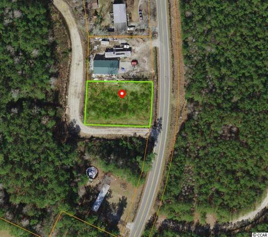 Mineola Ave., Little River, SC 29566 (MLS #2007549) :: Jerry Pinkas Real Estate Experts, Inc