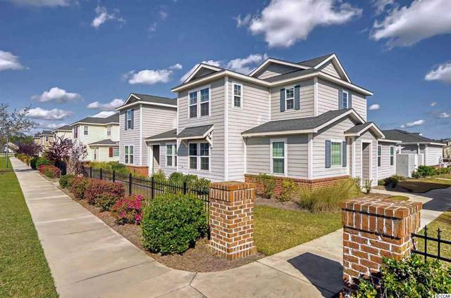 1713 Culbertson Ave. #1713, Myrtle Beach, SC 29577 (MLS #2007551) :: The Lachicotte Company