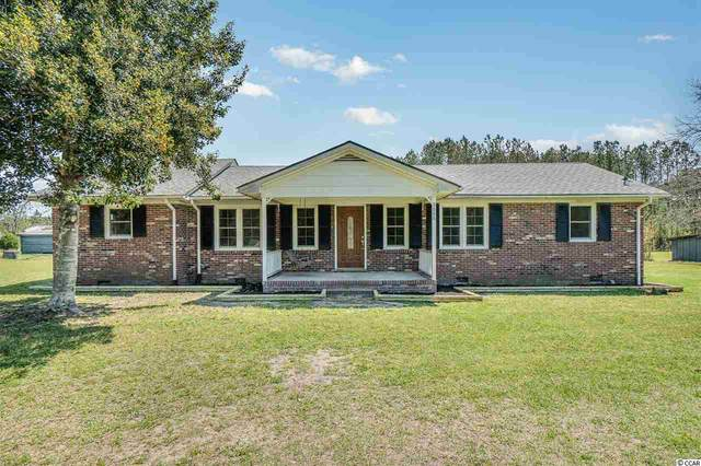 3888 Highway 905, Conway, SC 29526 (MLS #2007553) :: Jerry Pinkas Real Estate Experts, Inc