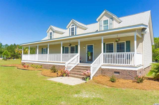 1430 Whispering Hills Rd., Loris, SC 29569 (MLS #2007556) :: Jerry Pinkas Real Estate Experts, Inc