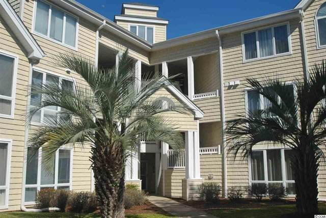 200 Landing Rd. #134, North Myrtle Beach, SC 29582 (MLS #2007557) :: Right Find Homes