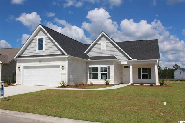 7067 Swansong Circle, Myrtle Beach, SC 29579 (MLS #2007559) :: Right Find Homes