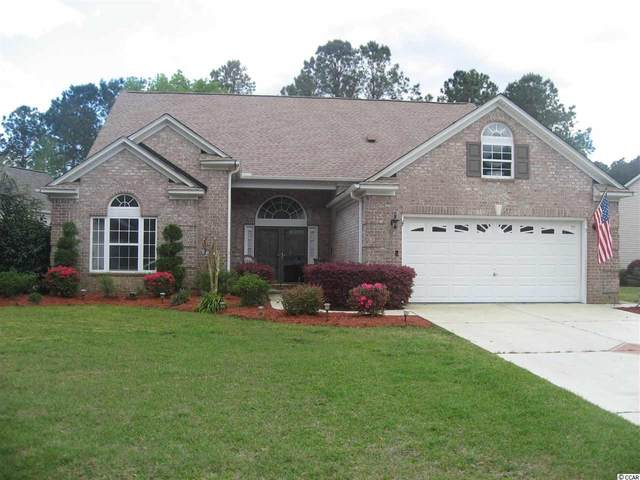 6390 Longwood Dr., Murrells Inlet, SC 29576 (MLS #2007560) :: Right Find Homes