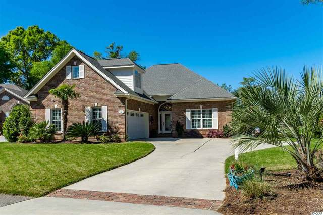 61 Berkshire Loop, Pawleys Island, SC 29585 (MLS #2007562) :: The Hoffman Group