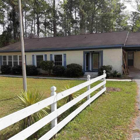 3321 Highway 50, Little River, SC 29566 (MLS #2007566) :: Right Find Homes