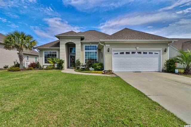 1233 Wayvland Dr., Surfside Beach, SC 29575 (MLS #2007569) :: Right Find Homes