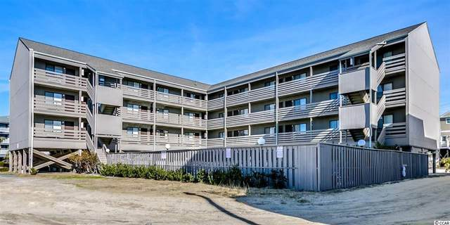 120 N Dogwood Dr. #114, Garden City Beach, SC 29576 (MLS #2007572) :: The Greg Sisson Team with RE/MAX First Choice
